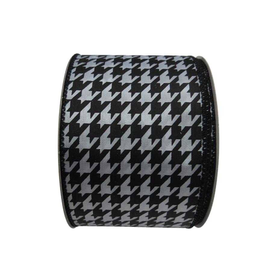 2.5-in W x 30-ft L Multiple Geometric Ribbon