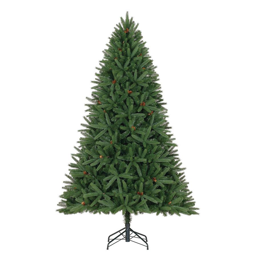 7.5-ft Fleetwood Pine Artificial Christmas Tree