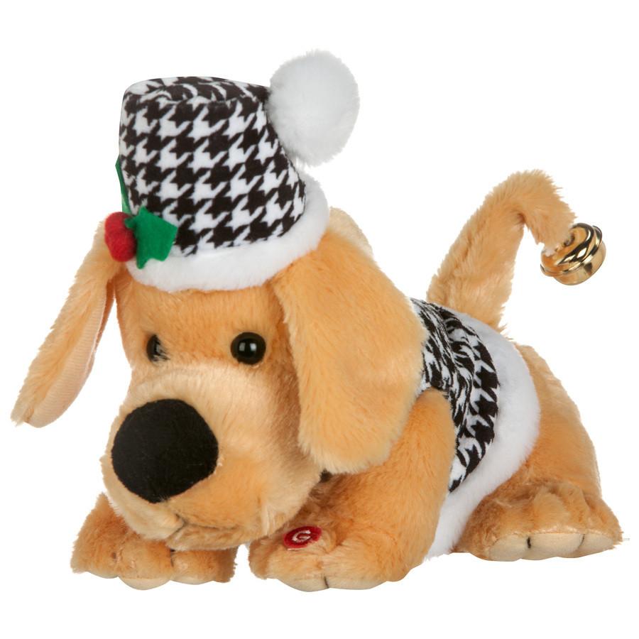 Animatronic Musical Dog