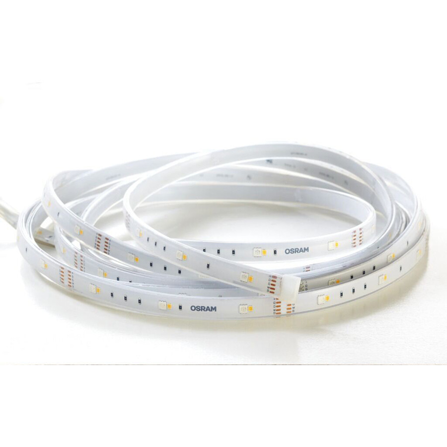 Lightify RGBW LED Rope Light (Actual: 16-ft)
