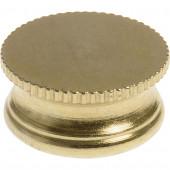 10-Pack Brass Lamp Finials