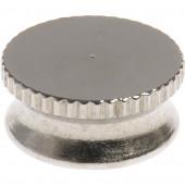 10-Pack Nickel Lamp Finials