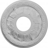 11.375-in x 11.375-in Urethane Ceiling Medallion