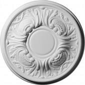 11.75-in x 11.75-in Urethane Ceiling Medallion
