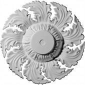 14.625-in x 14.625-in Urethane Ceiling Medallion