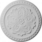 16.875-in x 16.875-in Urethane Ceiling Medallion