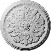17.125-in x 17.125-in Urethane Ceiling Medallion