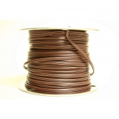 25-ft 18-AWG 2-Conductor Brown Lamp Cord