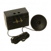 Black Touch Lamp Control