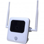 Digital Outdoor Security Camera with Night Vision (Works with Iris)
