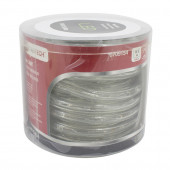 Warm White LED Rope Light (Actual: 18-ft)